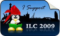 support ilc 2009