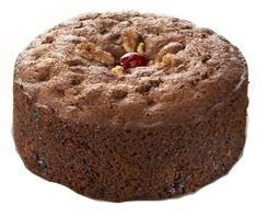 South African Boiled Fruit Cake Recipe