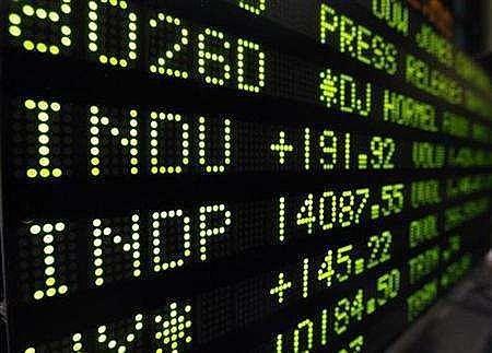 HFT Trading