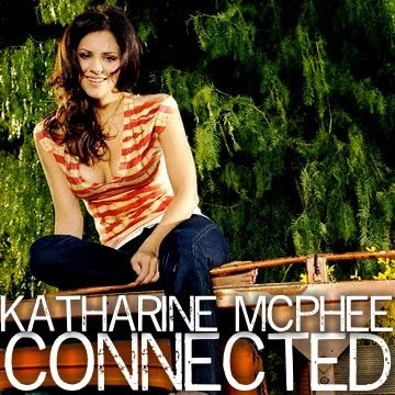 Coverlandia The 1 Place For Album Single Cover S Katharine Mcphee Connected Fanmade Single Cover