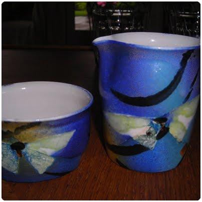 lange keramik INGER LISES VERDEN: Keramik fra Lange i Aalborg lange keramik