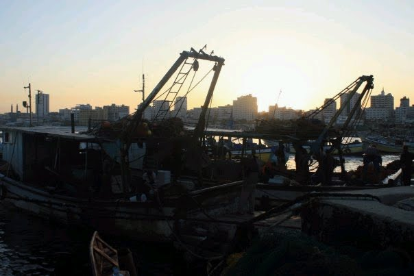 Israel tillater riktade mord i gaza