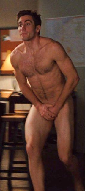 Fotos desnudas de Jake Gyllenhaal