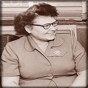 Nannie Doss The Giggling Granny 106