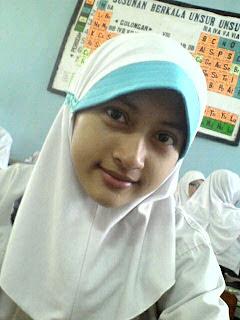 Nice and Beauty Veil Teenager - Muslim Fashion