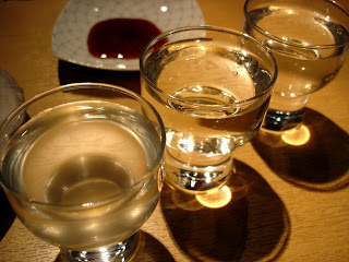 Learn Your Lesson the Sake Way   tokyo through the drinking glass