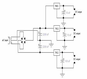 12 Volt Dc Gear Motor 12 Volt AC Motors Wiring Diagram