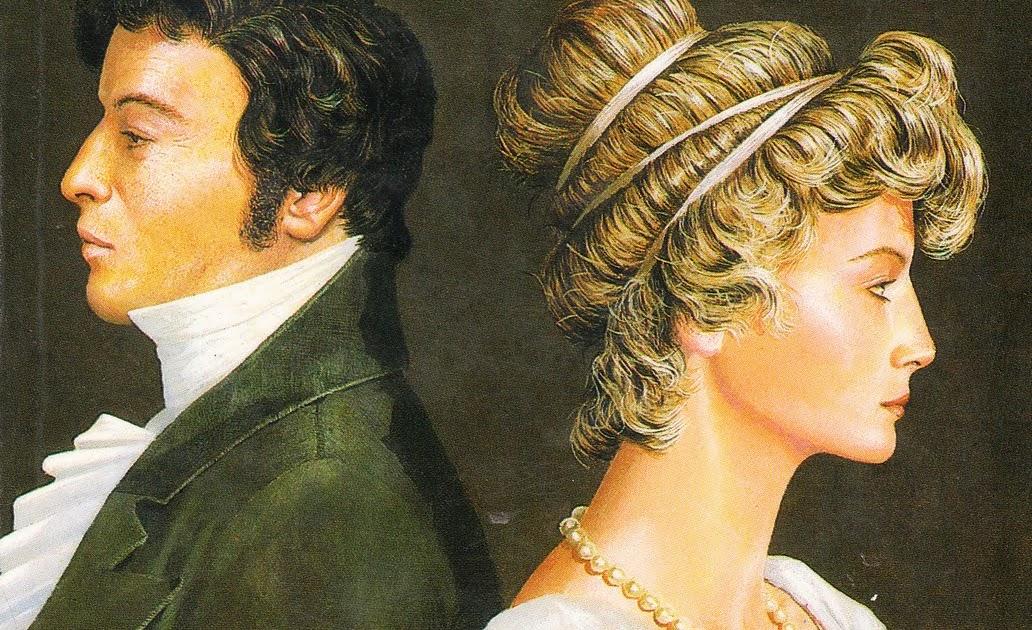 Jane Austen Ylpeys Ja Ennakkoluulo
