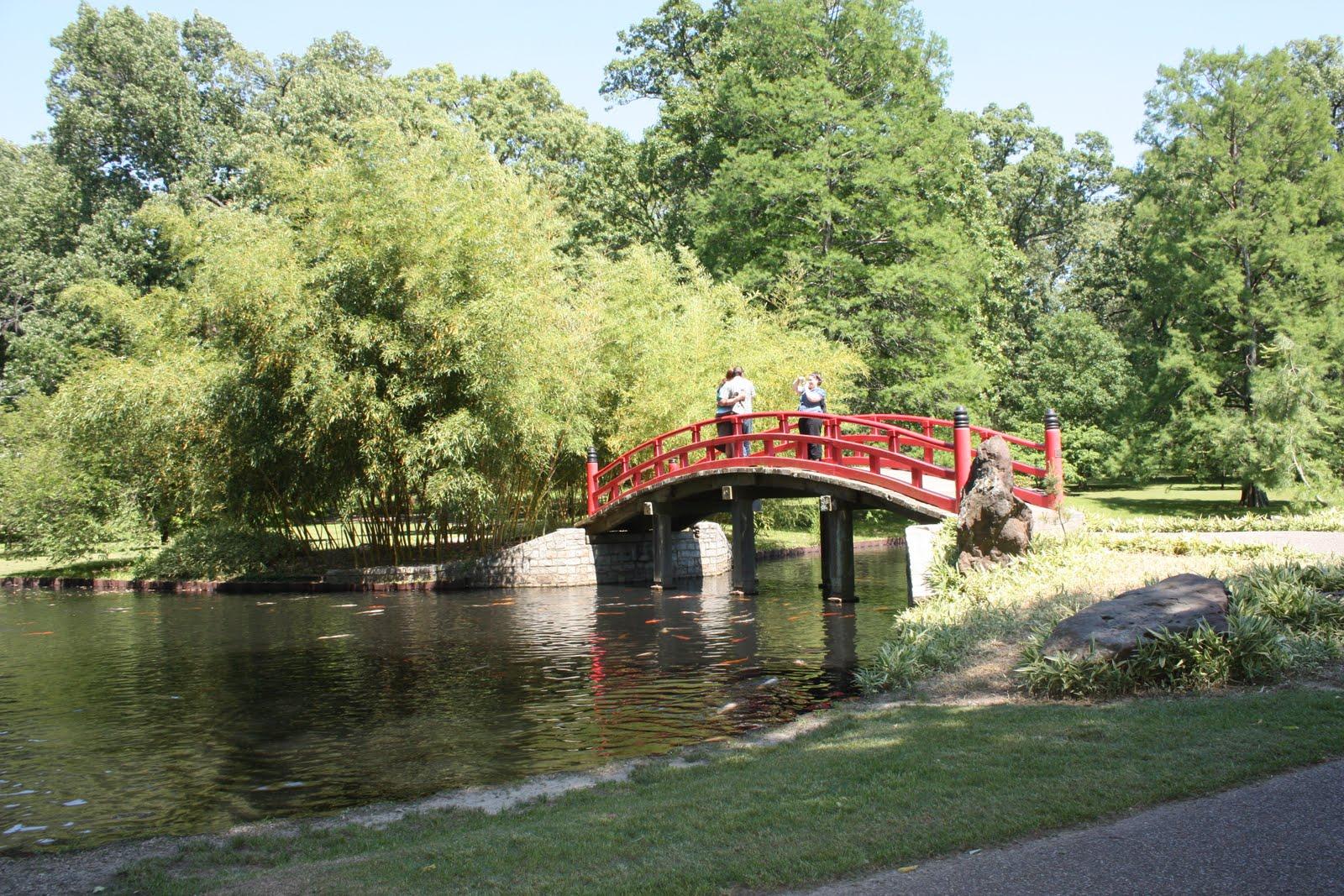 Exceptionnel Memphis Botanic Garden