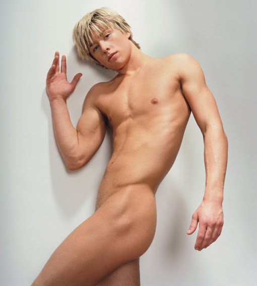 For is mitch hewer bisexual