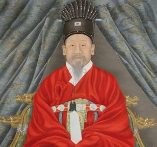 The Mad Monarchist: Monarch Profile: Emperor Gwangmu of Korea