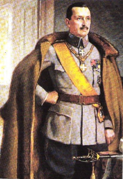 Mannerheim C G
