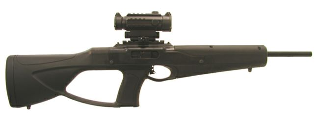 Huey 39 S Gunsight Tag You 39 Re It Hi Point Carbines