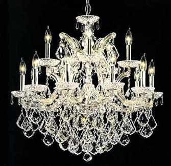 Define Chandelier House Construction In India Lighting Types