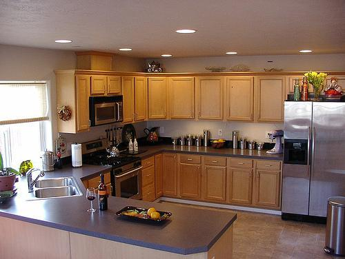 kitchen arrangement ideas house construction in india design of a kitchen 12847