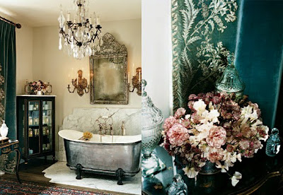 Celebrity Homes Gela Nash Taylor Table Tonic