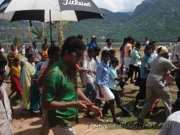 Vijay Nanban Movie Sti...
