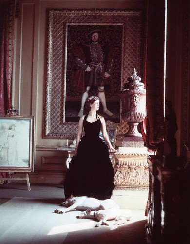 Chatsworth House History: Not Quite Paper And Ink: Deborah, Duchess Of Devonshire