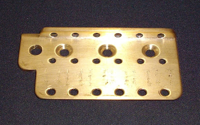 Story of a Blazer: brass tremolo parts