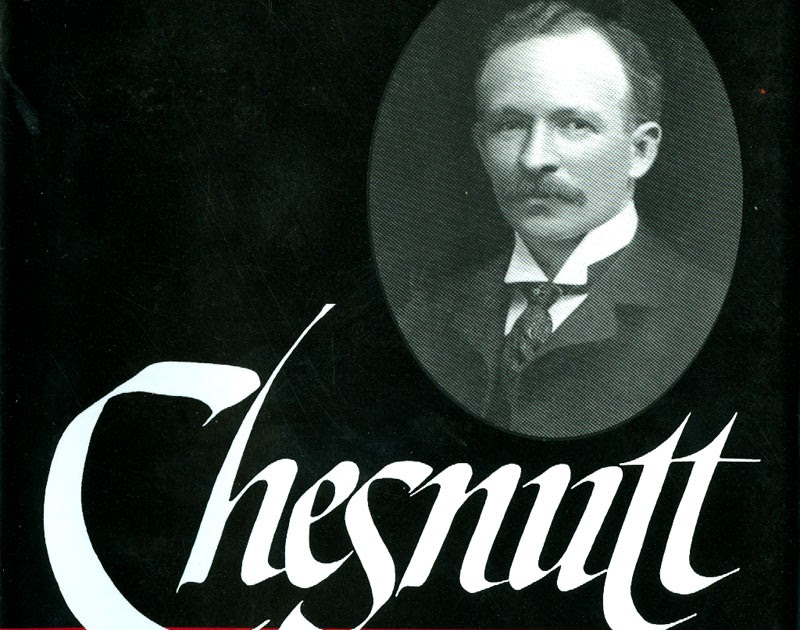 an overview of charles w chesnutts the conjure woman Free kindle book and epub digitized and proofread by project gutenberg.