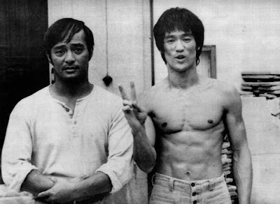 danny inosanto and bruce lee