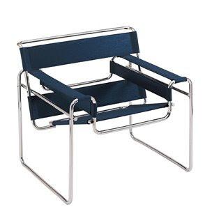 C mo quieres que cuente estrellas las sillas de mies - Silla barcelona mies van der rohe ...