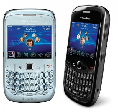 Blackberry 8520 Blanca O Negra!! Ayuda
