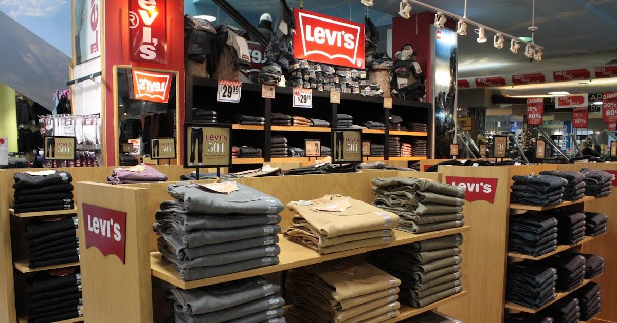 Lady dr jays clothing store