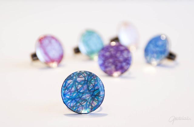 Nuevos anillos círculus