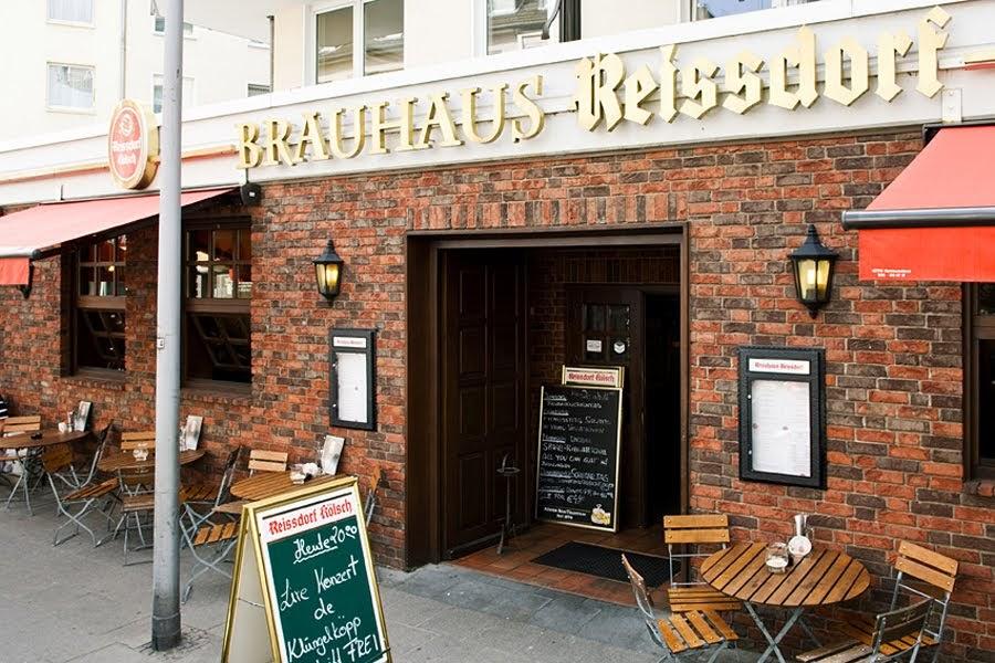 Brauhaus Rudolfplatz