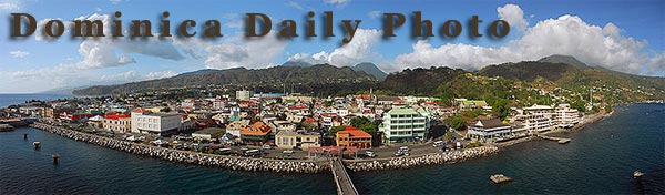 Dominica Daily Photo