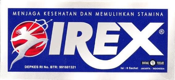 Izmild Portfolio Logo Irex
