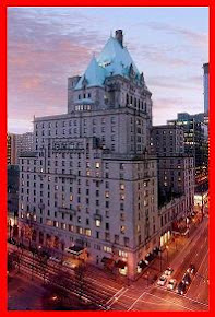 Haunted BC: The Hotel Vancouver