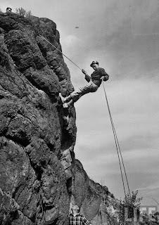 rock climbing   Archival Blog