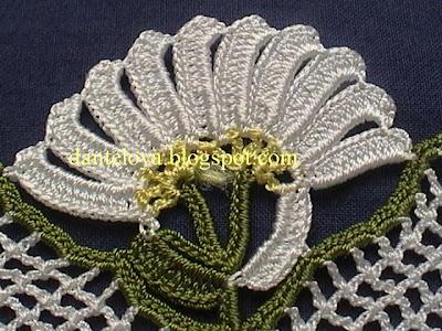 havlu kenarı modeli
