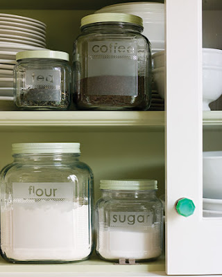 Professional Organizer Houston Organize your kitchen