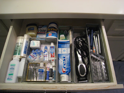 Professional Organizer Houston