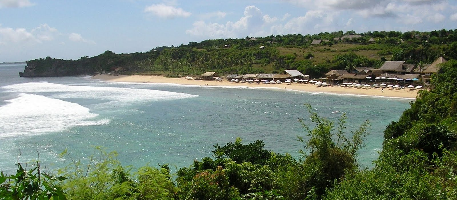 nusa-dua The Best Of Balis Southern Beaches