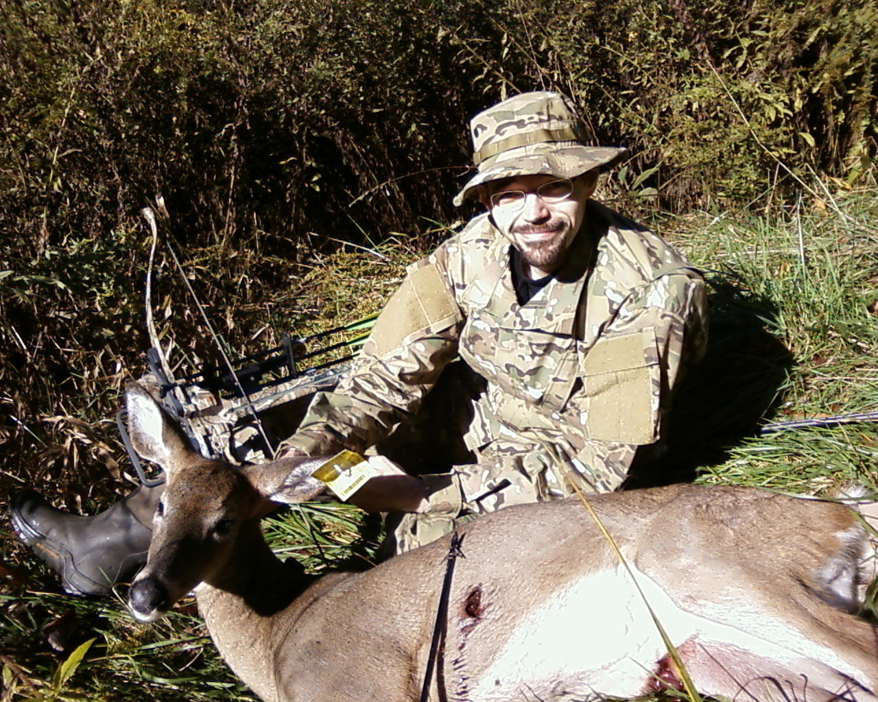 Hunting Uniform 68