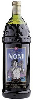 How to Drink Tahitian Noni Juice