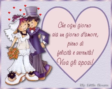 Frasi Per Il Matrimonio Di Auguri.Frasispirit Frasi Matrimonio Originali