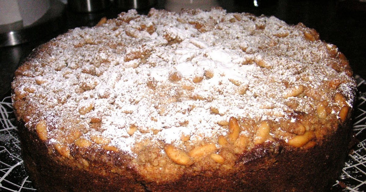 Jar Mincemeat Cake Recipe: The Caked Crusader: Cranberry And Mincemeat Streusel Cake