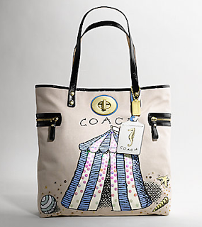 Coach Collaborates with Illustrator Pierre Le-Tan for Limited Edition Beach Collection