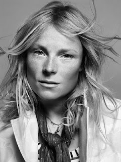 Brit Designer Luella Bartley Returns to the Fashion World