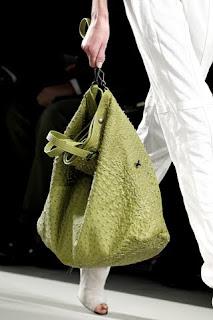 Milan Fashion Week: Bottega Veneta Spring/Summer 2011