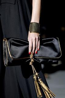 Milan Fashion Week: Gucci Spring/Summer 2011