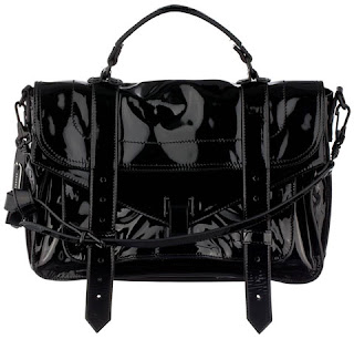 Proenza Schouler Exclusive: Patent PS1
