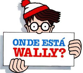 Onde esta Wally?
