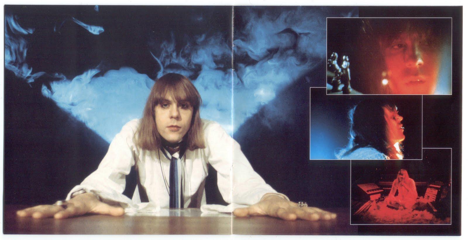 Harald grosskopf synthesist reissue blogspot