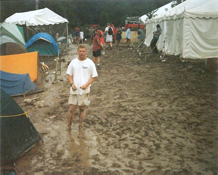 Bonnaroo Bound: Pictures of festivals past